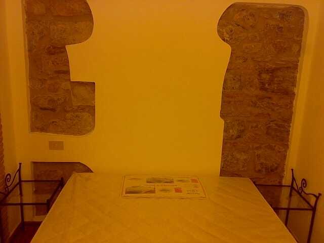 camera singola-APPARTAMENTO-in-vendita-Pastina-R0226