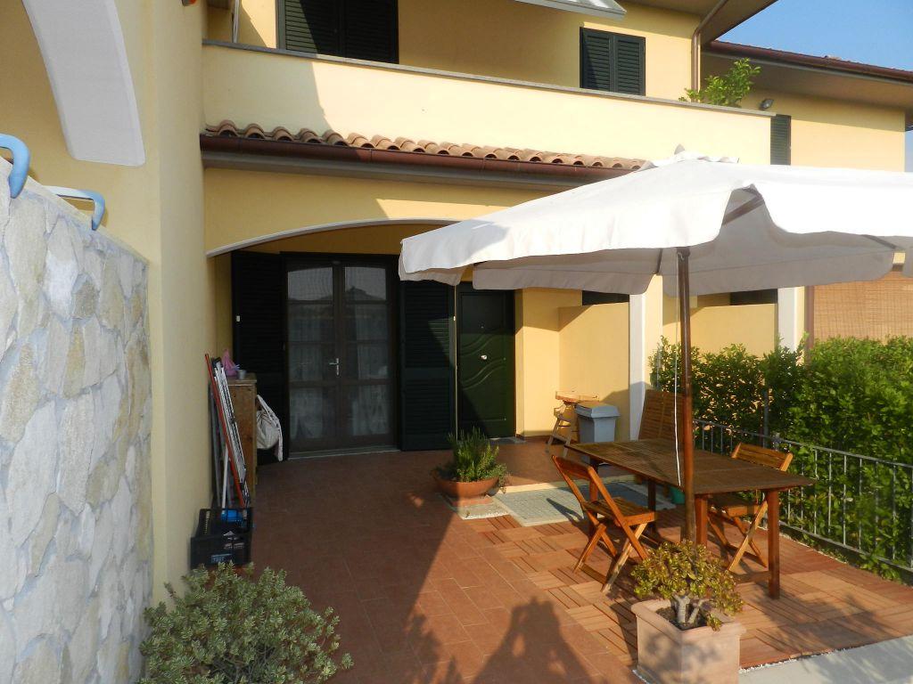 esterno-APPARTAMENTO INDIPENDENTE-in-vendita-Pomaia-R0594