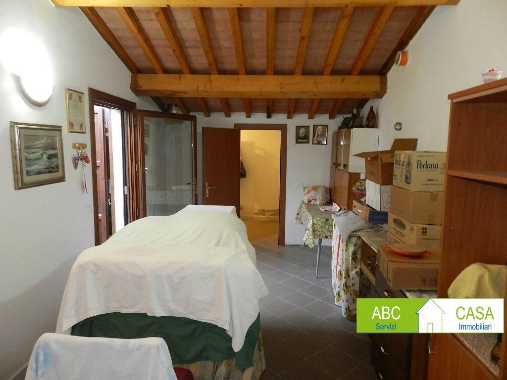 giardino-APPARTAMENTO INDIPENDENTE-in-vendita-Castelnuovo M.dia-R1098