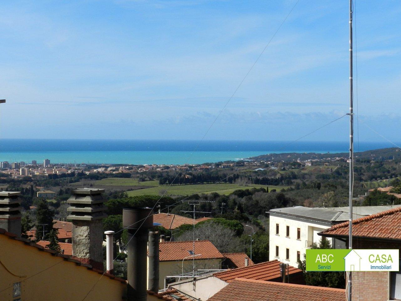 esterno-APPARTAMENTO INDIPENDENTE-in-vendita-Rosignano Marittimo-R0965