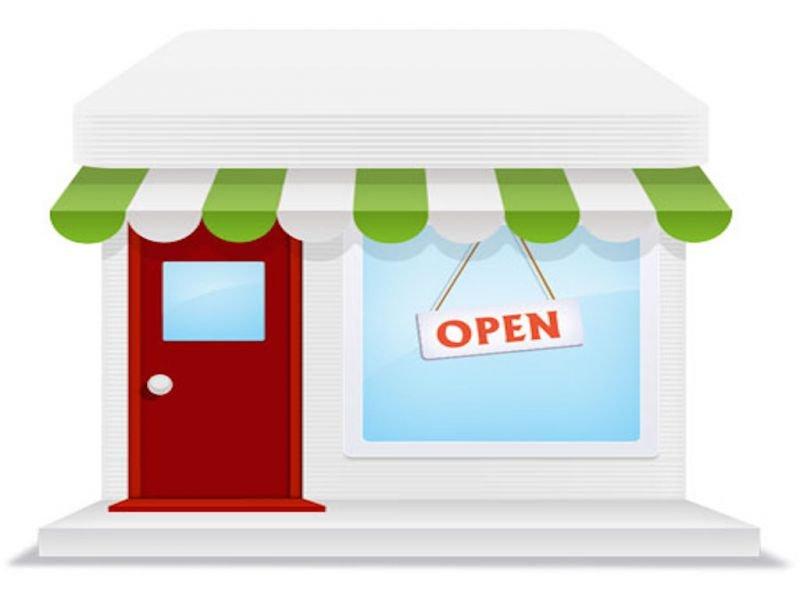 esterno-FONDO COMMERCIALE-in-vendita-zona mare Rosignano-R0574