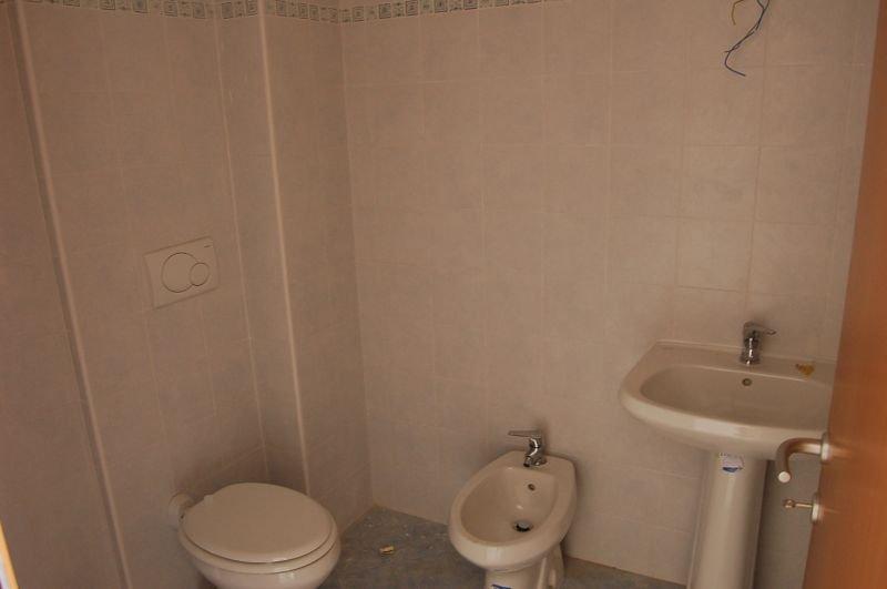 camera singola-TERRATETTO-in-vendita-Nibbiaia-R0393