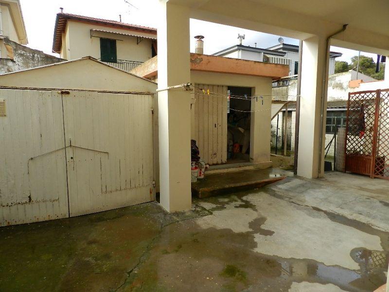 mansarda-APPARTAMENTO INDIPENDENTE-in-vendita-zona mare Rosignano-R0065