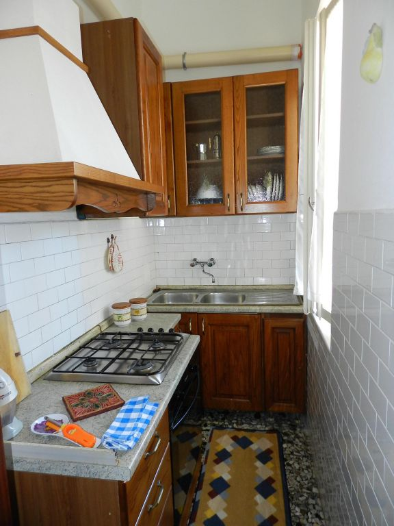loggia-APPARTAMENTO INDIPENDENTE-in-vendita-zona mare Rosignano-R0610