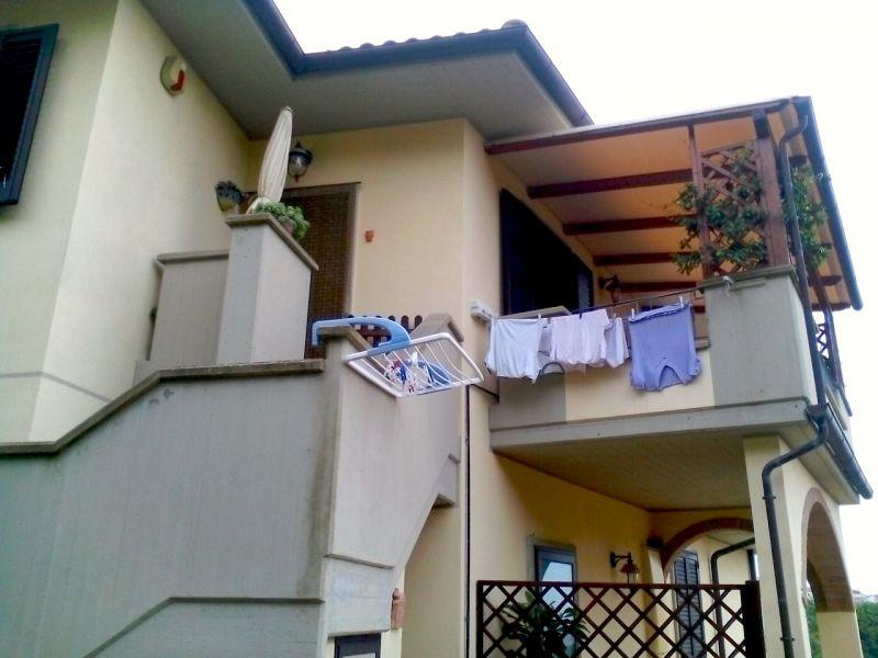 esterno-APPARTAMENTO INDIPENDENTE-in-vendita-Pomaia-R0453
