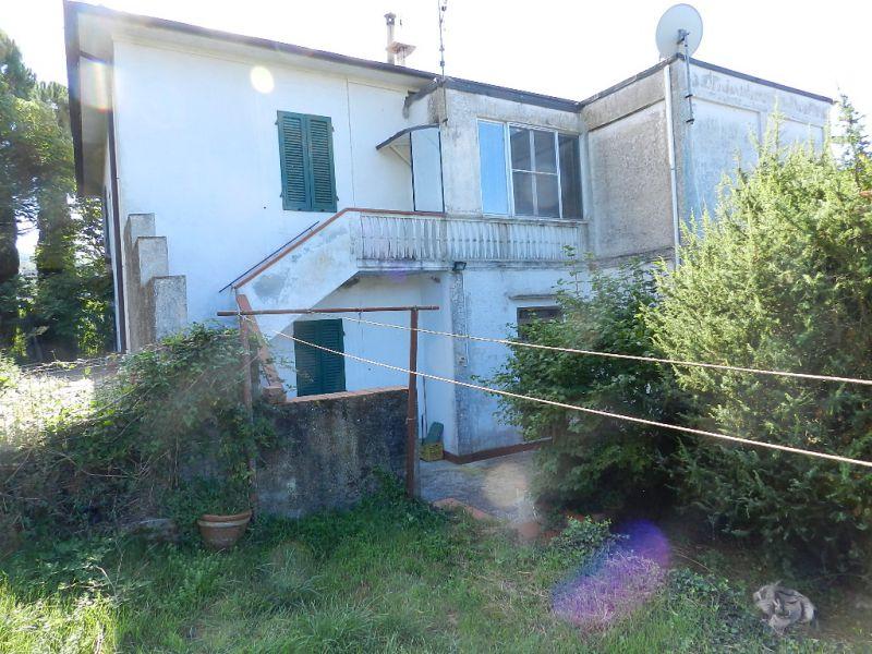 APPARTAMENTO INDIPENDENTE-in-vendita-Castellina M.ma-R0512